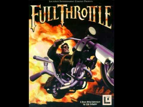 Full Throttle Theme Song
