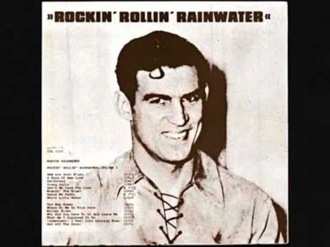 MARVIN RAINWATER Whole Lotta Woman