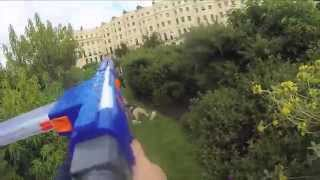 Nerf War: First Person Shooter 2