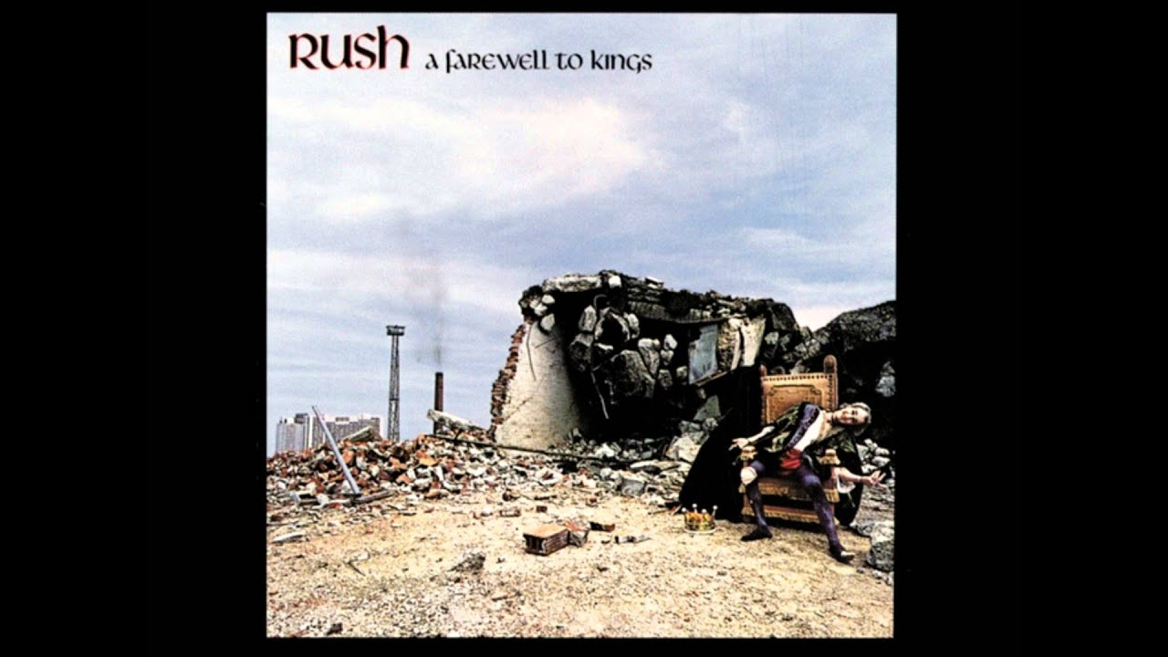 Download Rush - Closer To The Heart (HQ)