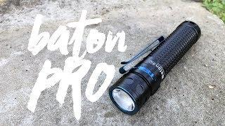 Olight Baton PRO vs. S2R Baton II | Honest Review