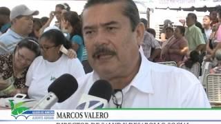 Alcaldía del Municipio Alberto Adriani realizó jornada medico-asistencial en La Palmita