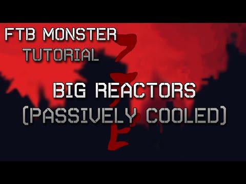 Big Reactors - Feed The Beast Wiki