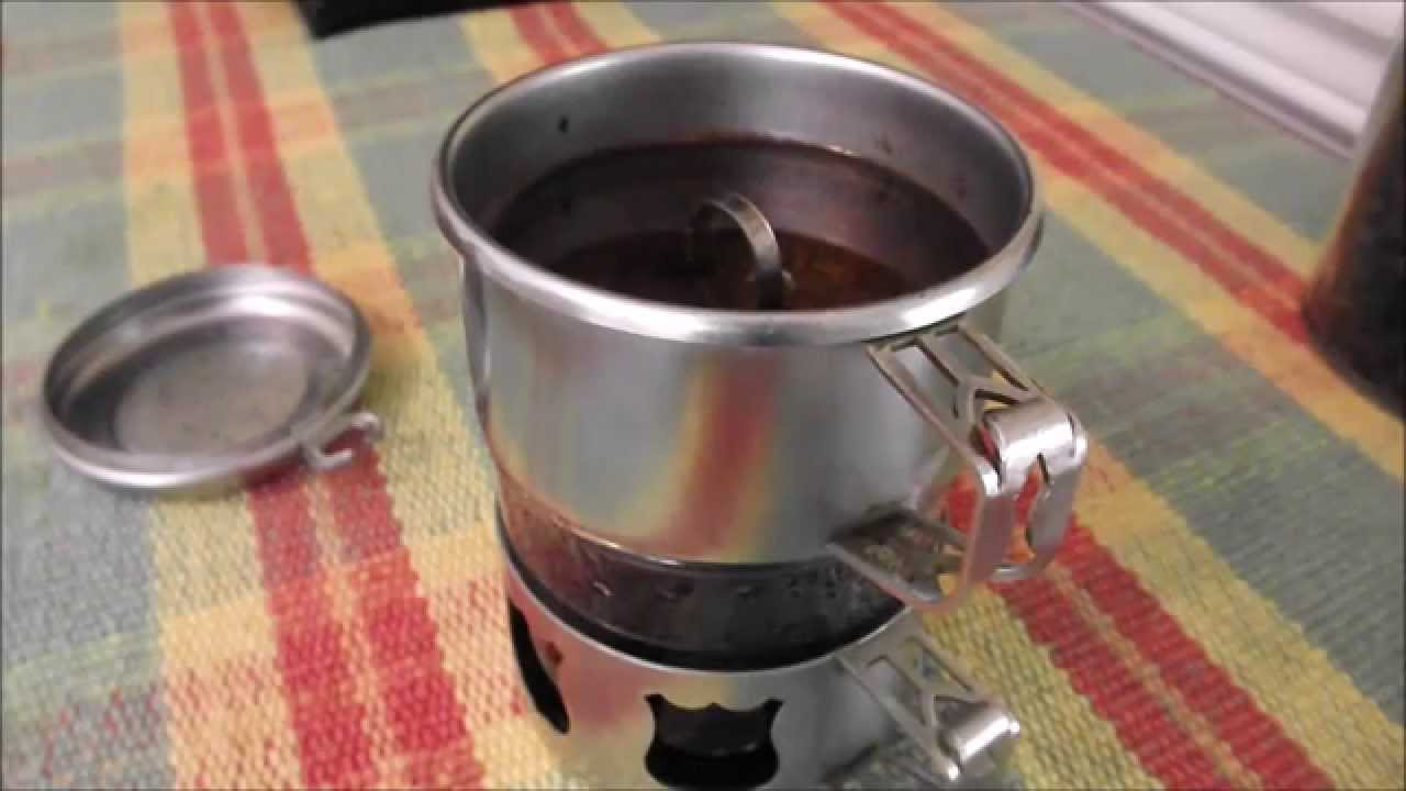 Coffee Maker Not Starting : How to use a Single Cup Durobor Coffee Maker Pot Part II - Improvements - YouTube