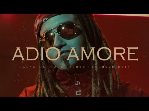 Rasta - Adio Amore (Official Video)