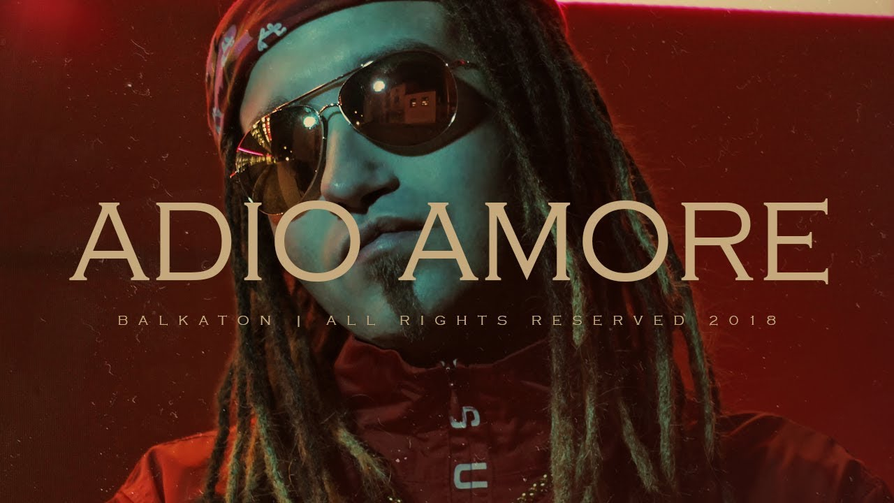 Rasta - Adio Amore (Official Video) #1