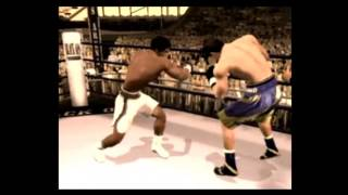 Knockout Kings 2002 Intro