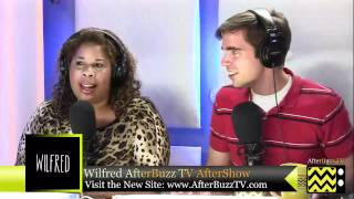 """Wilfred  After Show Season 2  Episode 3 """" Dignity """" 