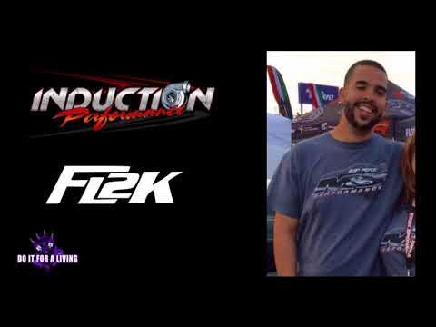 Episode 107 - Victor Alvarez of Induction Performance