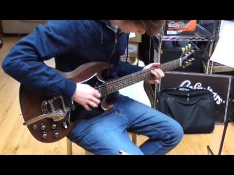 GTR Music In Peterborough