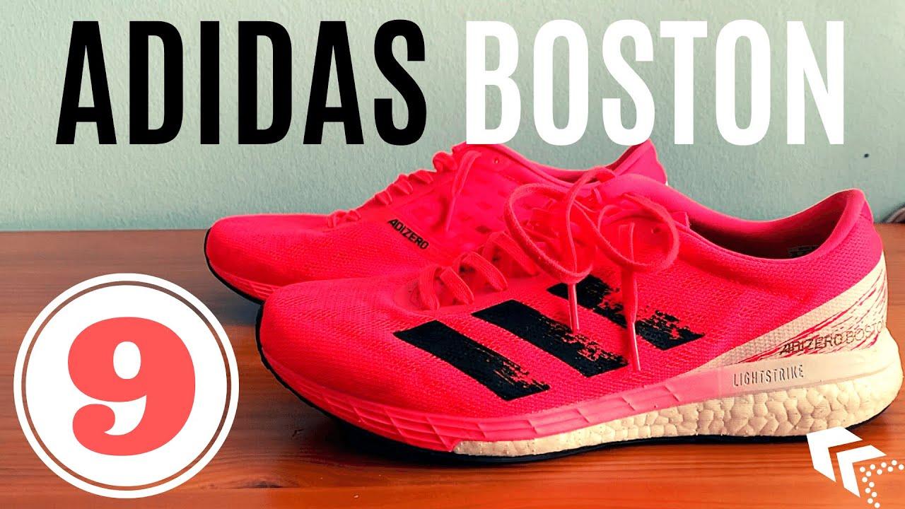 adidas boston boost 9