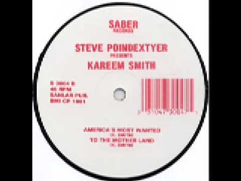 Kareem Smith - To The Motherland