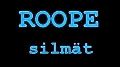 roopea