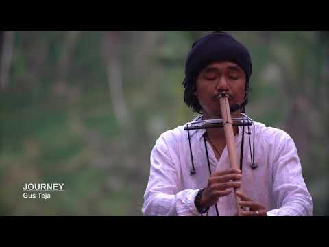 Bali World Music, Gus Teja, JOURNEY ( Album Launch, Live @ Kumulilir - Bali )