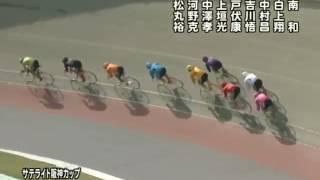 平成28年10月18日 6R FⅠ サテライト阪神カップ 2日目