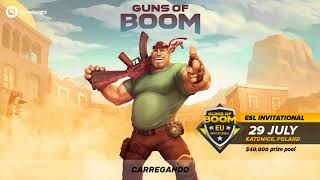 Gameplay de Guns of Boom thumbnail