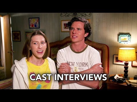 The Middle - 200th Episode Cast Interviews (HD) Final Season