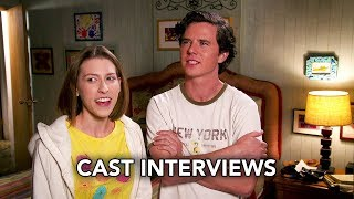 the middle   200th episode cast interviews hd final season