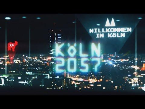 Köln 50667 - Einblick aus der Zukunft - RTL 2