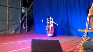 Thaka thaka adava dance