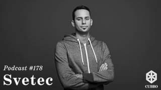 CUBBO Podcast #178 Svetec (HU)