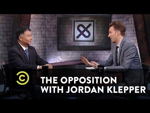 Jordan Klepper Trump Victory Tour