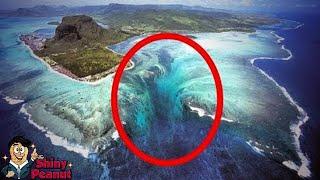 Download Video Air Terjun Bawah Laut? 7 Air Terjun Paling Misterius di Dunia MP3 3GP MP4