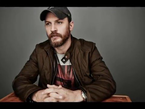 Hollywood Actor Tom Hardy | British Actor Tom Hardy ...