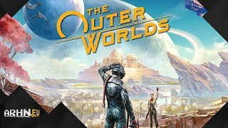 The Outer Worlds [PS4/XO/PC] | recenzja