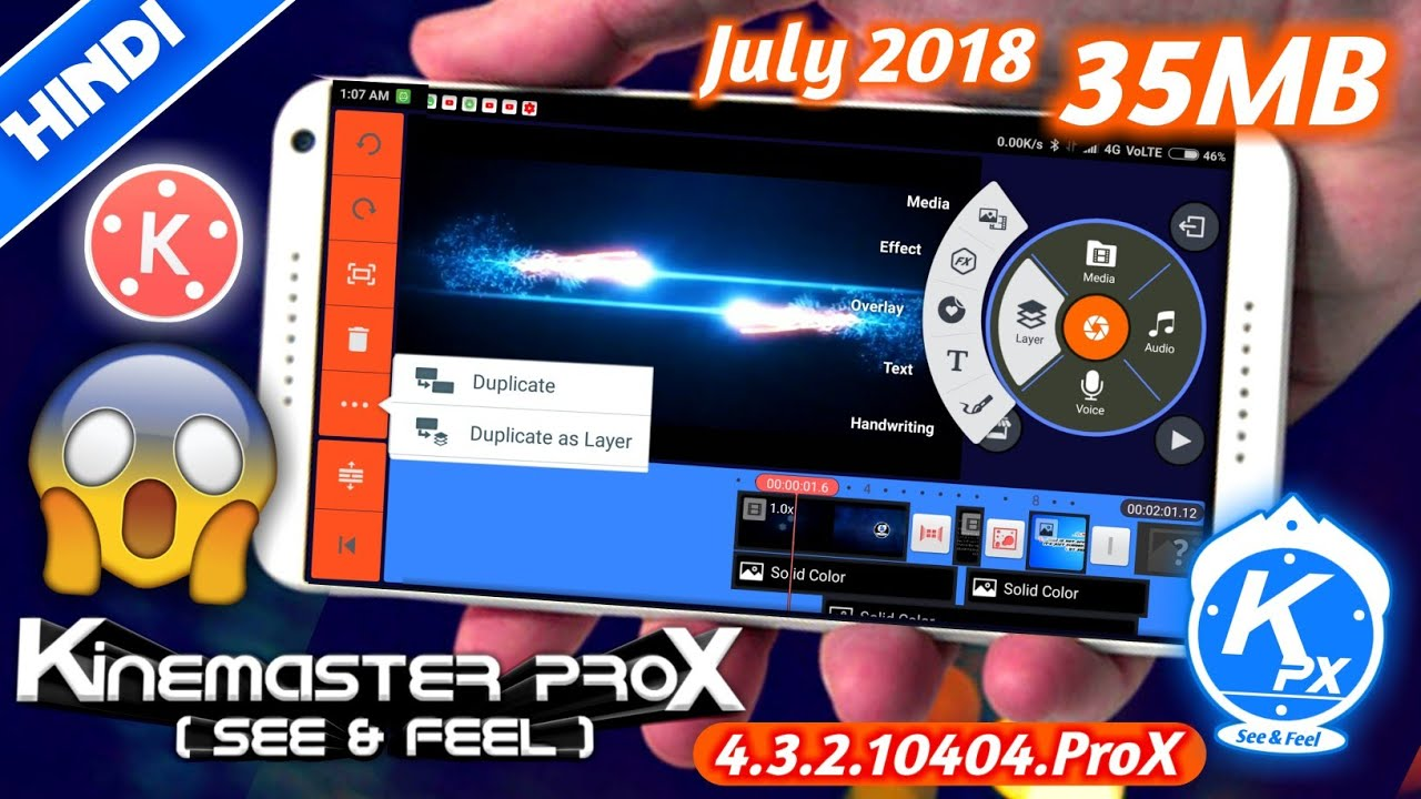 Downloadnow Kinemaster Pro Prox Mod Apk For All Devices July