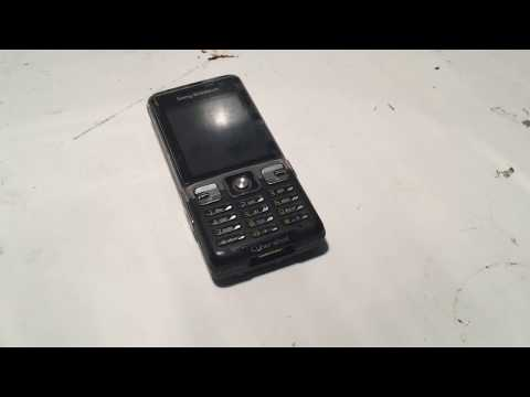 Nokia ringtones on a Sony Ericsson C702