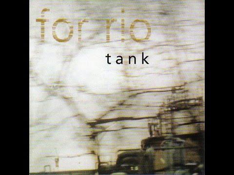 Tank (fr) - Bedtime For Rio (2000) (Full album)