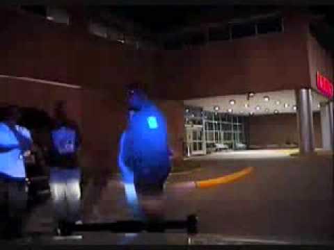 Robert Powell Ryan Moats Dash Cam video Part 2 of 2