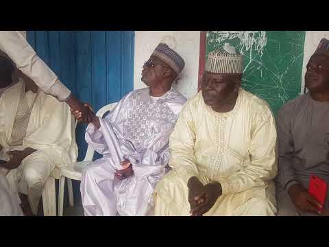 Wakar Engr. Hassan Usman Mahmud Makarfi/Kudan 2019