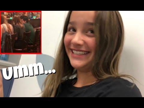 Did Annie LeBlanc & Hayden Just Confirm Dating Again? *EXPOSED*