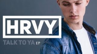 Download HRVY- High (Official Music)