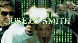 RISE OF SMITH - 2018 Matrix prequel (4K Fan Film trailer)