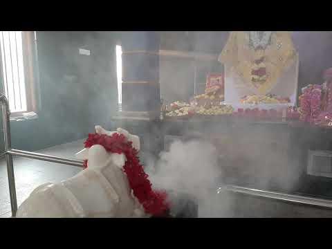 நாமக்கல் சாய் தபோவனம் பாபா தரிசனம் - 13 Feb 2020 வியாழன்