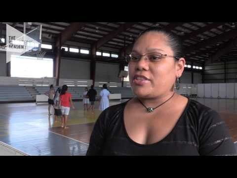 Sport Education in Micronesia