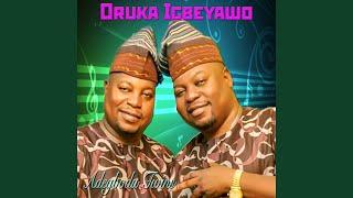 Oruka Igbeyawo (Live 3)