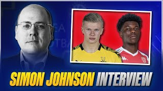 Simon Johnson From The Athletic Interview   Chelsea Will Do EVERYTHING To Get Haaland!