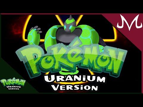 Pokemon Uranium #1 - Melhor jogo fã made?