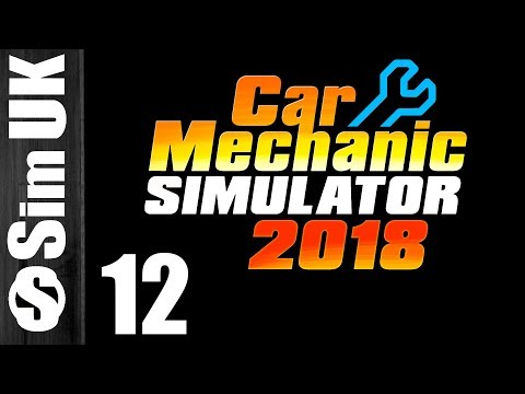 Best Car So Far   Day 12   Car Mechanic 2018