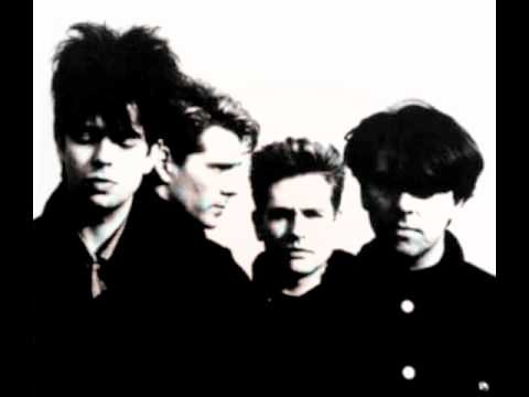 Echo and the Bunnymen - Lips Like Sugar (Live Acoustic Version)