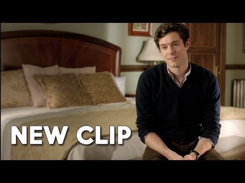 Some Girls (2013) - Exclusive Clip (HD) : Adam Brody and Emily Watson