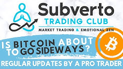 SUBVERTO TRADING CLUB - Trading Bitcoin, Crypto Review and Analysis