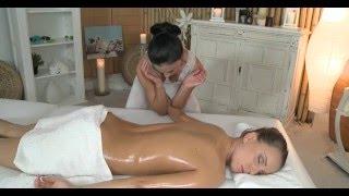 Body Rubbing Session Massage Rooms