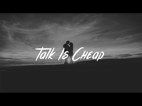CaRter - Talk Is Cheap