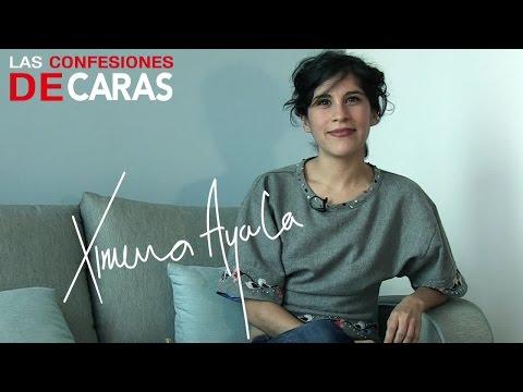 Confesiones de Ximena Ayala