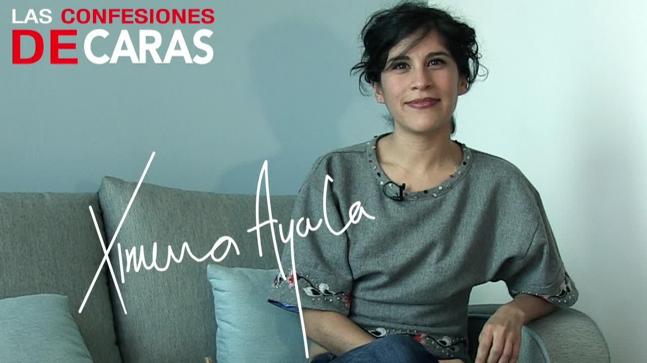 Ximena Ayala Nude Photos 60
